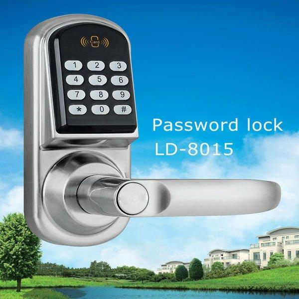 Keypad password lock & Aliexpress.com : Buy Keypad password lock from Reliable lock ... pezcame.com