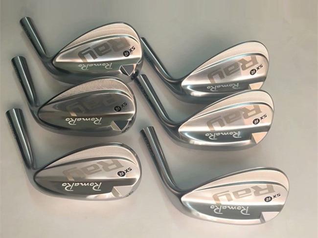 Brand New RomaRo Ray SX R Wedge RomaRo Ray Golf Wedge Golf Clubs 48 50 52