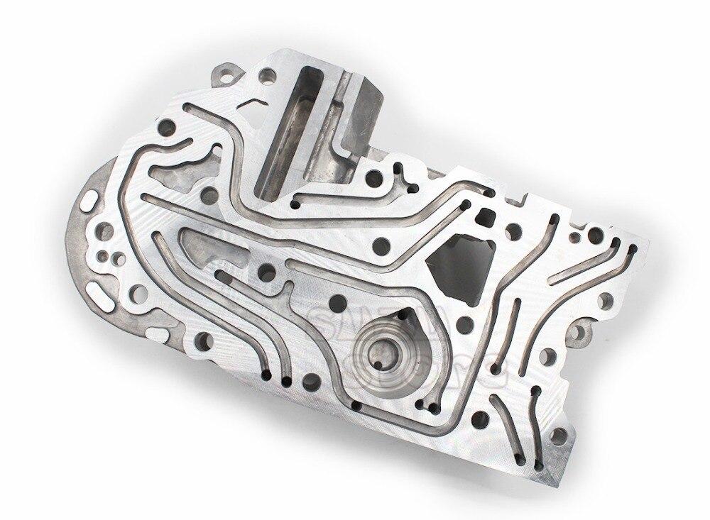 GOLKAR nouveau 3.2mm DQ200 0AM325066AC 0AM325066C 0AM325066AE 0AM325066R boîtier d'accumulation de carrosserie pour Audi Skoda 7 vitesses sous choc - 4