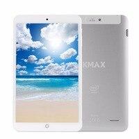 KMAX Küp 8 inç Intel 3735G Tablet IPS Quad Core Android 5.1 HDMI Çift Kameralar WIFI 16 GB Rom Bluetooth Telefon Tablet PC