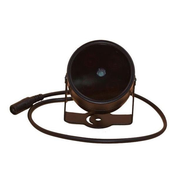 CCTV LEDS 850nm 4 array IR led illuminator Light IR Infrared metal waterproof Night Vision CCTV Fill Light For CCTV ip camera
