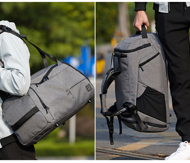 35L Fitness Gym Bags Outdoor Camping Backpack Sport Training Travel Men Woman Durable Multifunction Handbag Laptop Shoulder Bag (10)