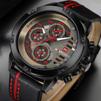 Naviforce relógio de pulso masculino relógio de pulso militar relógio de quartzo relojes hombre relogios|relogio brand|relogio masculino|relogio masculino brand -