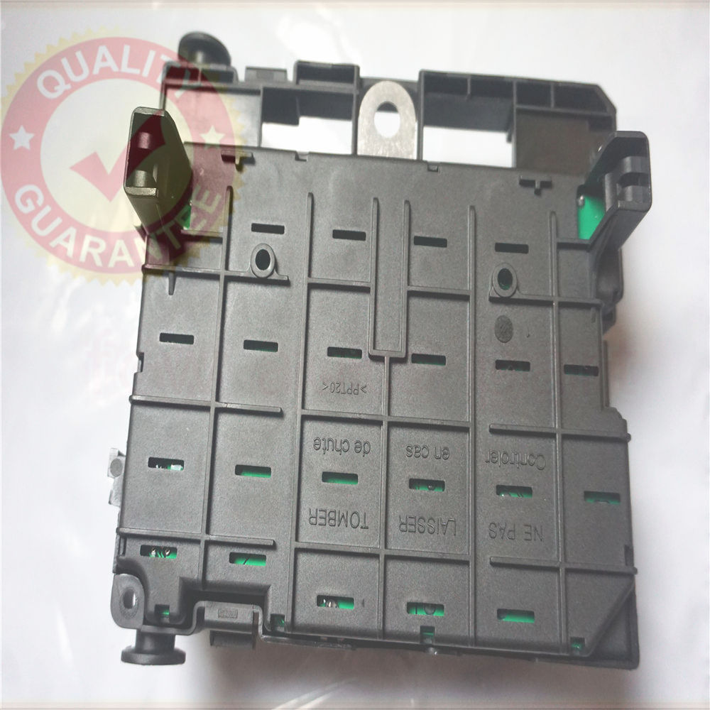 9657608580 Fuse Box Module General System Relay Controller Body Peugeot 307 Under Bonnet Dsc04494 Dsc04495 Dsc04496 Dsc04497 Dsc04498 Dsc04499