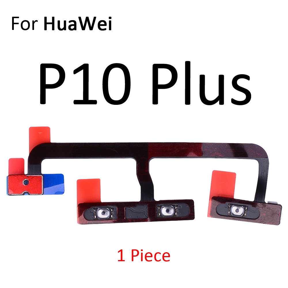 Image 4 - Switch Power ON OFF Key Mute Silent Volume Button Ribbon Flex Cable For HuaWei P30 P20 Pro P10 P9 Plus Mini P8 Lite 2017-in Mobile Phone Flex Cables from Cellphones & Telecommunications