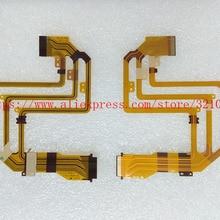 Flex-Cable SX30 Video-Camera SONY LCD NEW for Dcr-sx30e/Sx31e/Sx40e/.. 2PCS