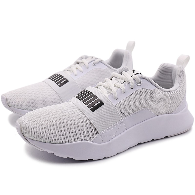 2de2b07ce0d800 Original New Arrival 2018 PUMA Wired Unisex Skateboarding Shoes Sneakers-in  Skateboarding from Sports   Entertainment on Aliexpress.com