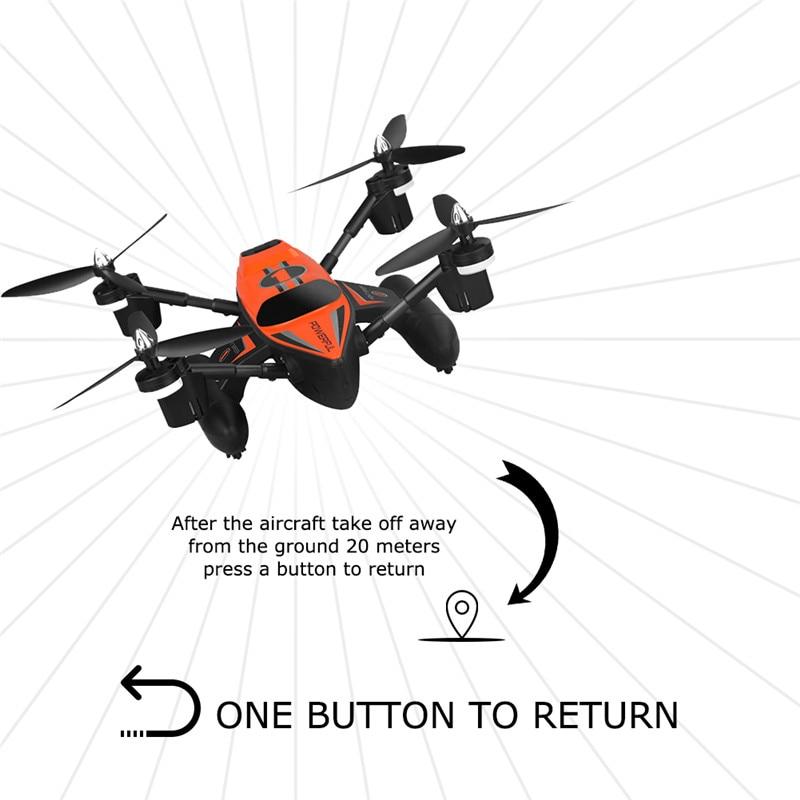 WLtoys Q353 Aeroamphibious Air Land Sea Mode 3 in 1 Headless Mode 2.4G RC Quadcopter RTF original jjrc h28 4ch 6 axis gyro removable arms rtf rc quadcopter with one key return headless mode drone
