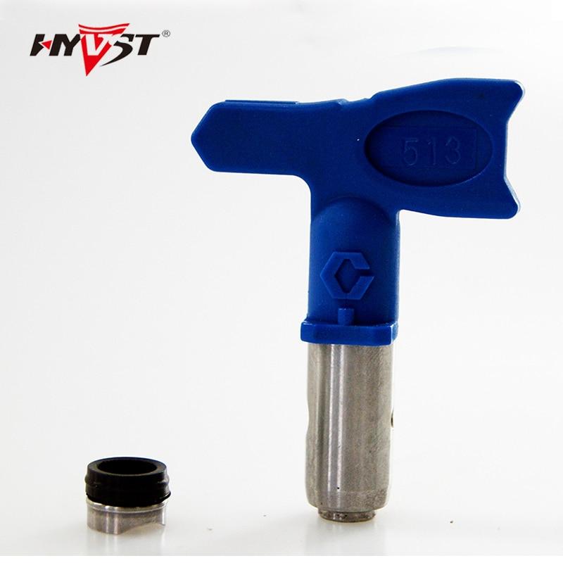 Airless Spray RAC X 513 Tip 5pc Machine Parts Gun Guard nozzle xhd 11 16 tip guard airless spray gun extreme heavy duty guard 7250psi