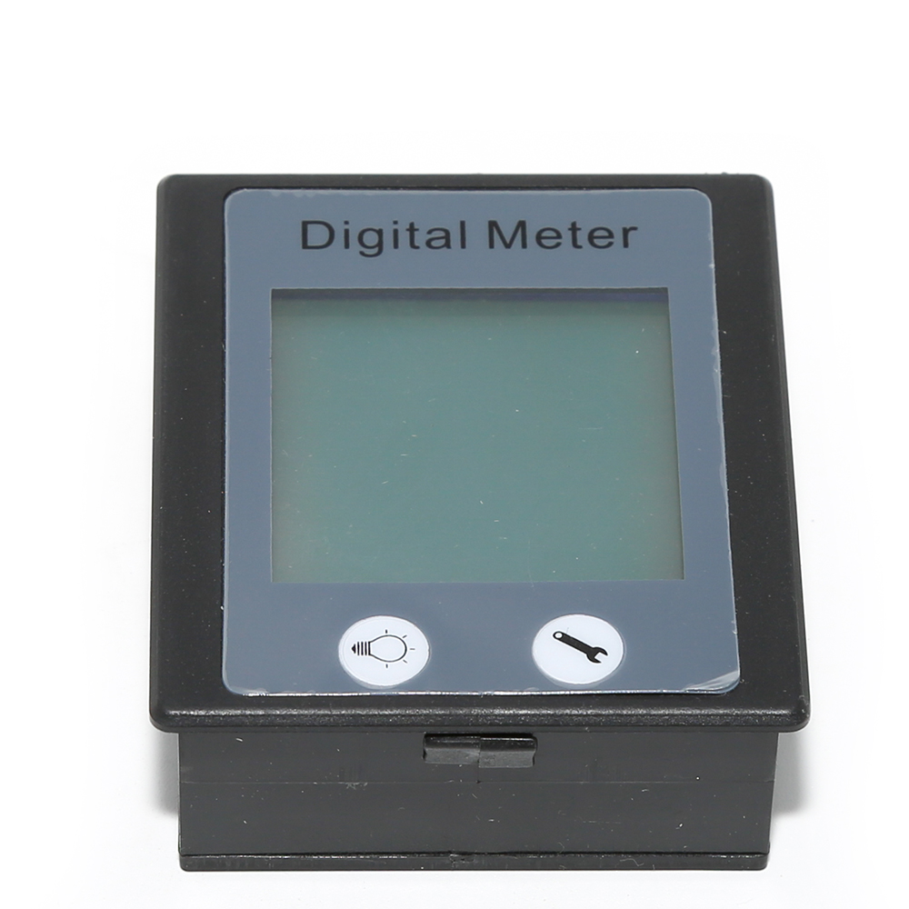 AC Multi-function Digital Meter Power Energy Voltage Current Tester Volt Amp W KWh Monitor
