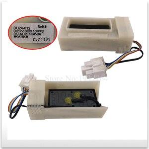 Para refrigerador motor DU24-012 kr0285567 parte