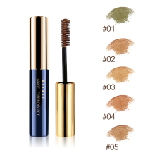TUTU Eyes Makeup Professional Eyebrow Mascara Cream Eye Brow Shadow Makeup Set Kit Waterproof 5 Colors Dye Eyebrow Gel Enhancer