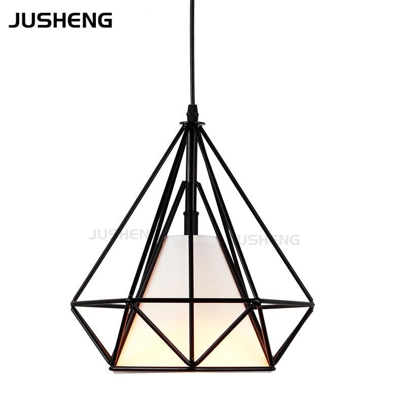 все цены на Graceful Style 110v / 220v 28cm Black Cord Home Pendant Lighting E27 Lamp Holder For The Dining Room Kitchen