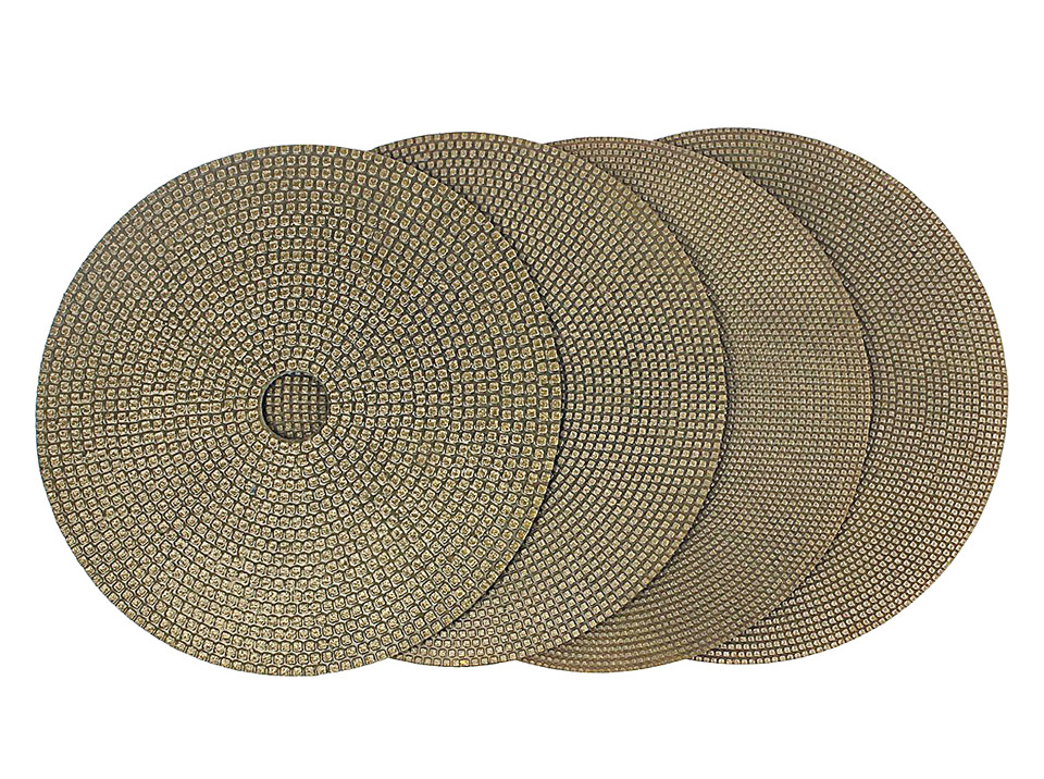 "Diamond Sanding Disc (6"" / 150mm)"