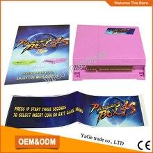 Mejores nuevos productos 815 en 1 Tablero de Juego Multi, Pandora Box 4 S + tablero de juego de varios
