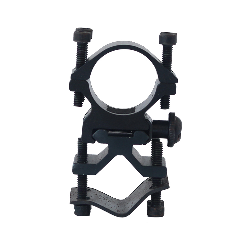 Litwod Tactical Barrel Ring Scope Sighting Telescope Clamp Gun Mount For 501B C8 Hunting Flashlight Torch Laser Sight Holder