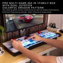 Retro Game Family Box