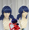 IMCOSER Finally discount! Miraculous Ladybug Marinette / Ladybug Cosplay Wig Costume Party Hair Heat Resistant Synthetic Hair
