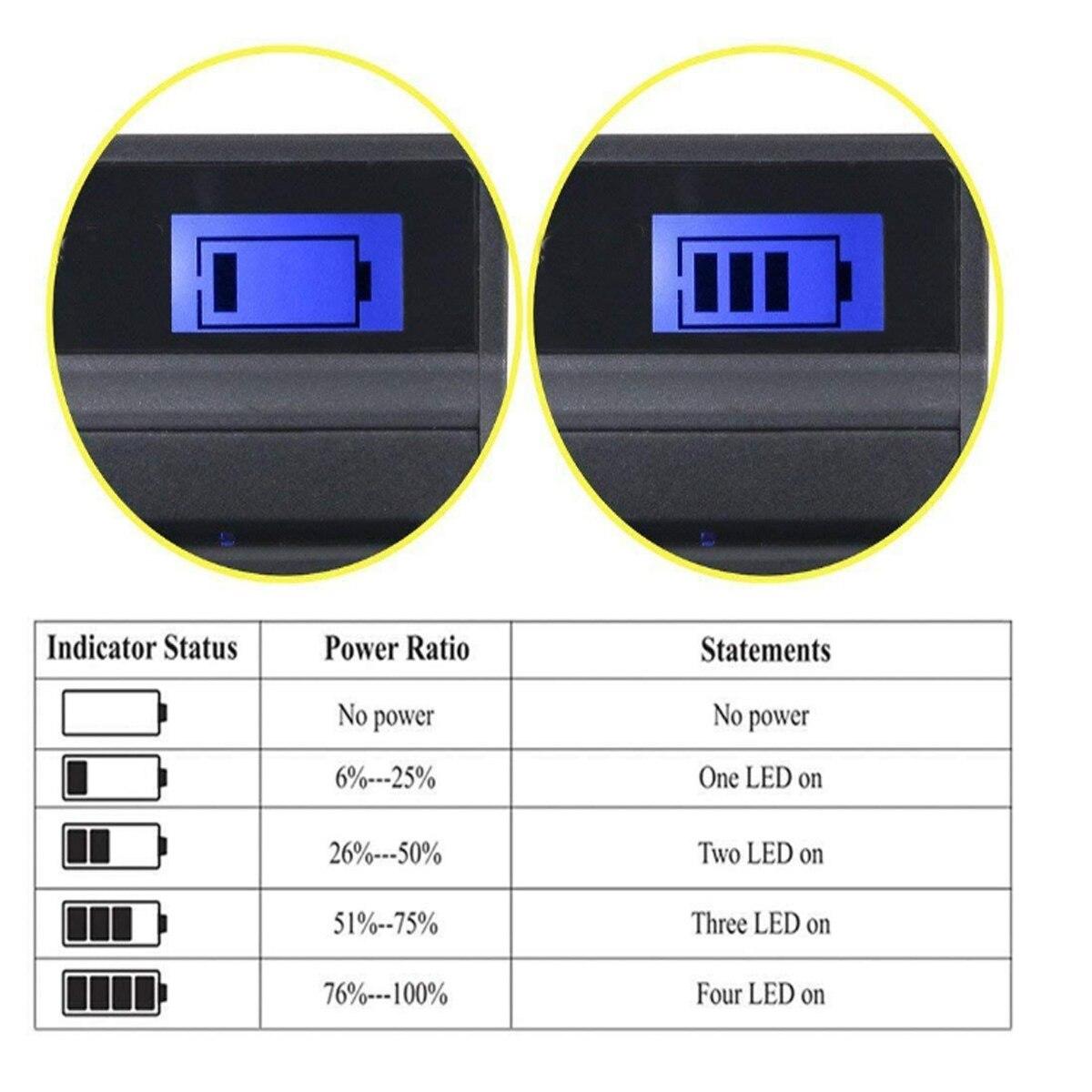 Charger Micro USB for SONY DCR-HC20E HC21 HC21E HC22 HC22E