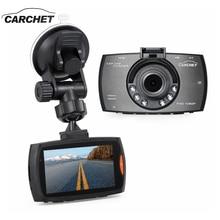 "CARCHET 2.7"" Full HD 1080P Vehicle Car Auto DVR Camera Video Recorder Dashboard 32G TFT 170 Degree Lens LED Night Vision"