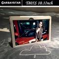 Подарок Случае MT8752 Окта Ядро 10.1 Дюймов Tablet Android Tablet 4 ГБ RAM 64 ГБ ROM Dual SIM Bluetooth GPS 4 Г LTE Tablet PC T805S