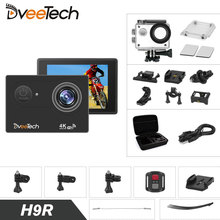 4K Action  Camera Wifi 16MP 1080p Full HD Underwater Diving Camera Sport Action Outdoor Video Camera with Remote Control
