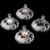 [MeiBaPJ] Luxury grande phoenix pingente de colar de jóias 12-13mm grandes pérolas naturais de água doce com o real 925 prata esterlina