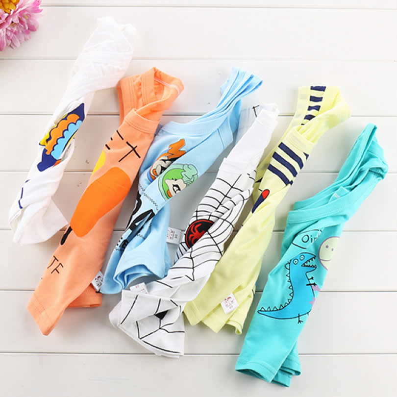 Shirt-Baby-Blouses-Kids-Vest-Sleeveless-t-shirt-Boys-new-Toddler-Shirts-Cool-Pig-Print-Cotton-Cartoon-Children-s-single-Shirt-4