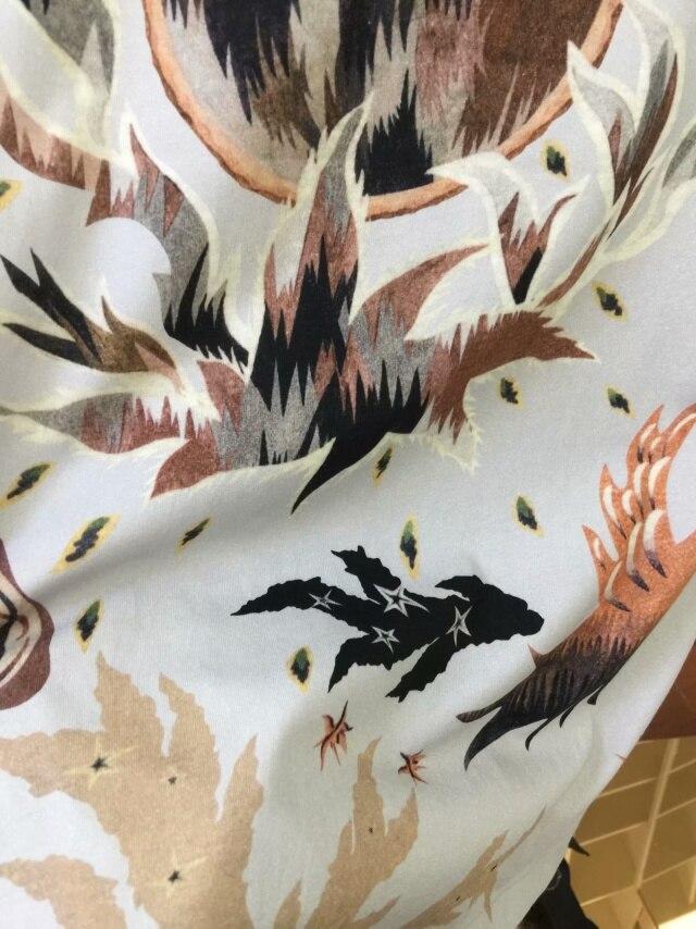 3 2019 As T Mode Kurzarm Casual Sommer Shirts 15 Picture Leinen Frauen Gedruckt Baumwolle Zrapr57wq