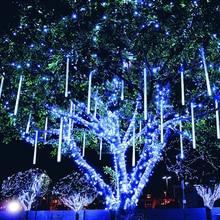100-240 Led ライトランプ 防水ホリデー照明