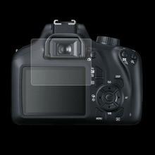 Закаленное стекло Защитная пленка для камеры Canon EOS 3000D/4000D Rebel T100 Защитная пленка для ЖК-экрана