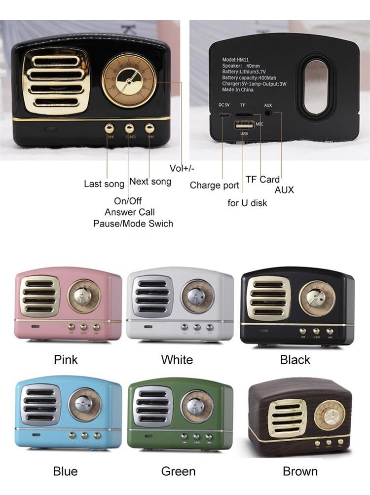 UiRiQI_Retro-Bluetooth-Speaker-Vintage-Mini-Bluetooth-Speaker-Nostalgic-Heavy-Bass-3D-Stereo-Surround-HiFi-Sound-Effects_Radio bluetooth speaker (5)