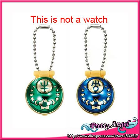 Original Bandai Sailor Moon 20th Anniversary Gashapon Communication