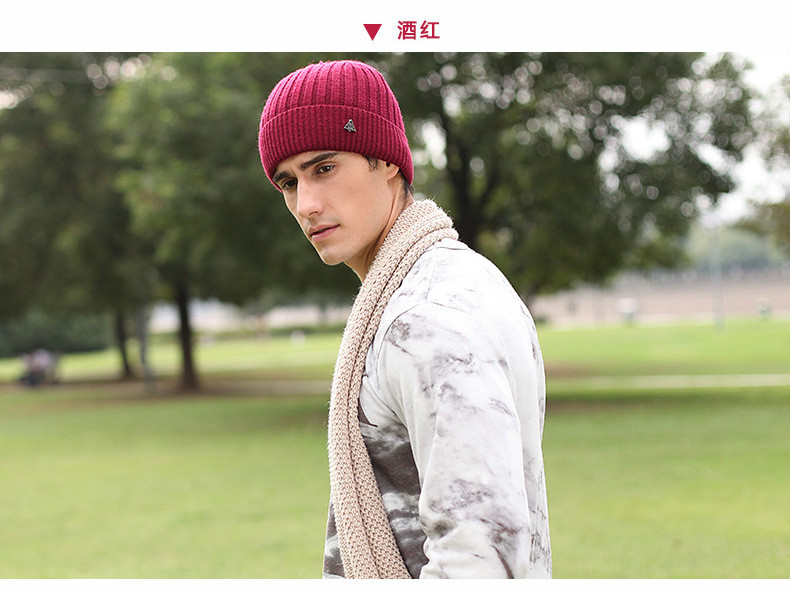 DG1887-Iron standard wool and cashmere wool hat (9)