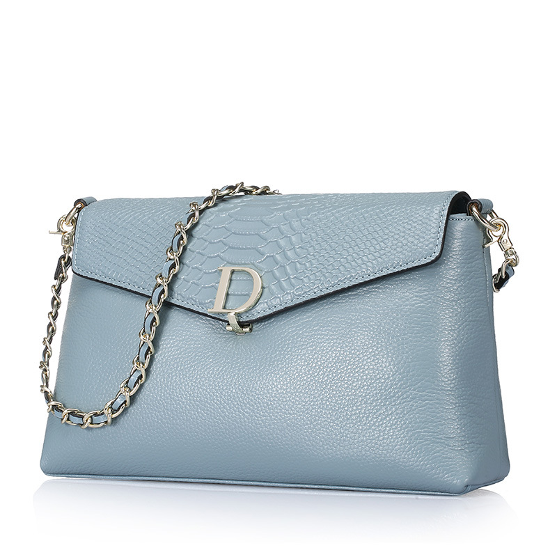 New Brand Designer Small Crossbody Bags Genuine Leather Messenger Bag Female Shoulder Bags Women Handbags Clutch Phone Purse Bag women handbags new fashion pu leather party clutch bags soft fold over phone purse lady shoulder bag superfine messenger bag
