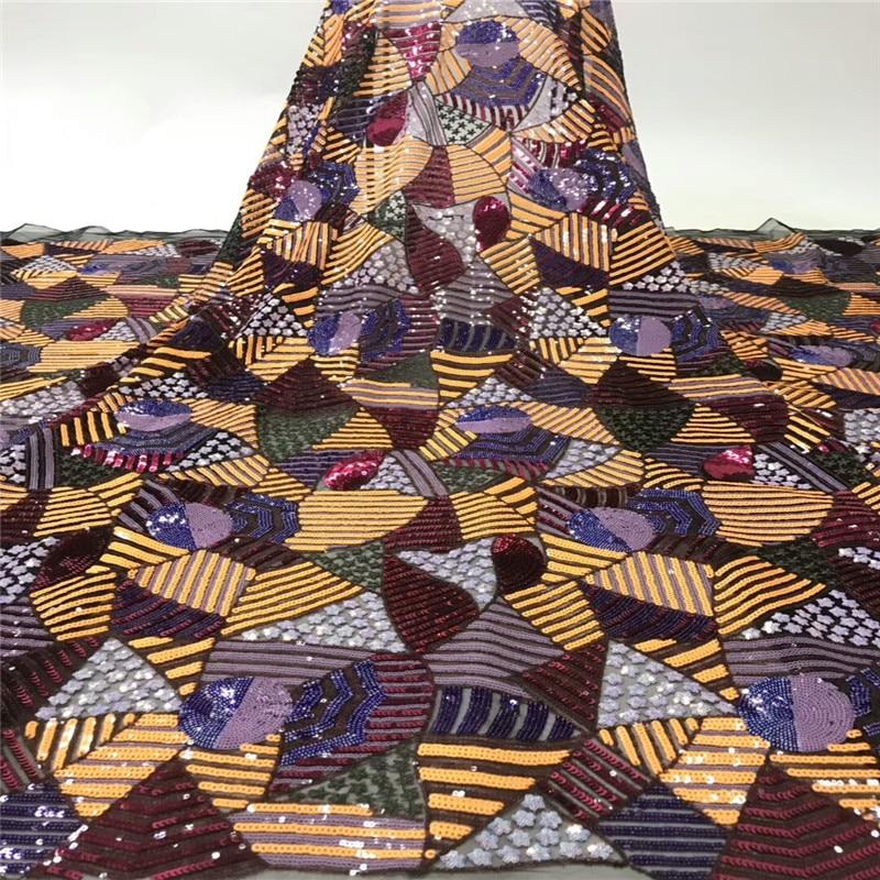 أحدث زهرة الفرنسية النيجيري الأربطة الأقمشة تل عالي الجودة الأفريقية الأربطة النسيج الزفاف الأفريقي الفرنسية تول الدانتيل xb14 95-في دانتيل من المنزل والحديقة على  مجموعة 3
