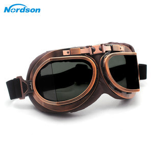 Nordson Motorcycle Goggles Gla