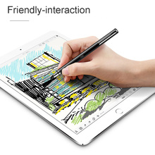 WIWU Touch Pen Stylus Pencil for iPad IOS/Android System Smart Pen for iPad Pro 9.7 10.5 12.9 Universal все цены