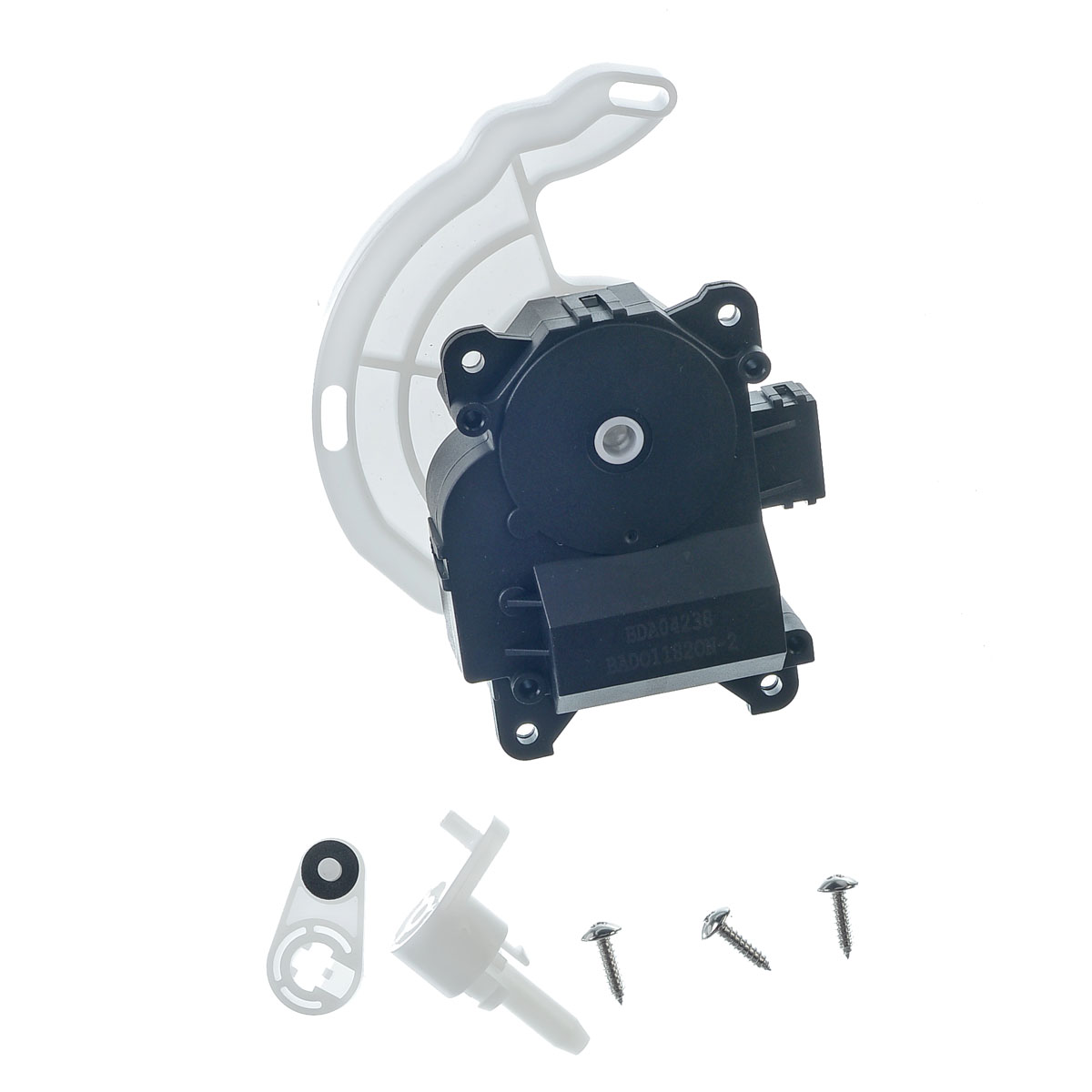 Premium Blend Door Actuator For Ford Edge Lincoln Mkx Main      In Heater Parts From Automobiles
