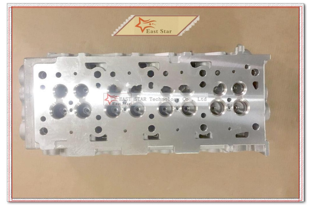 GW4D20 4D20 4D20B 1003100-ED01 Cylinder Head For Great Wall HOVER HAVAL H5 HAVAL H6 1996cc 2.0L L4 83.10 DOHC 16V 1003100ED01 цена