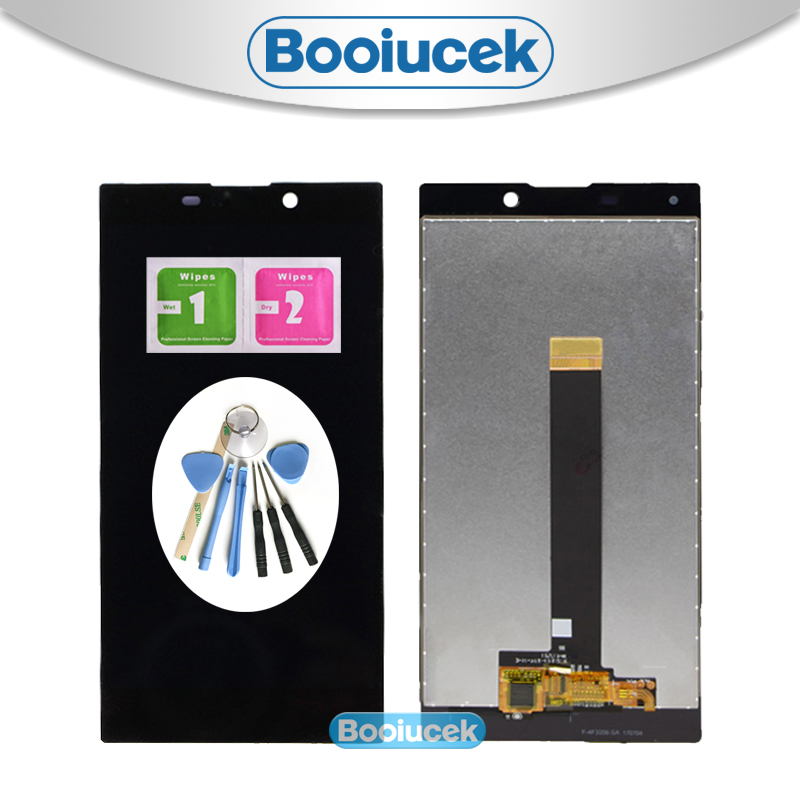 High Quality 5.5 For Sony Xperia L2 LCD Display Screen With Touch Screen Digitizer Assembly + ToolHigh Quality 5.5 For Sony Xperia L2 LCD Display Screen With Touch Screen Digitizer Assembly + Tool