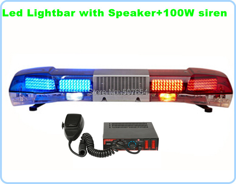 Higher star 120cm 88w led car emergency lightbar strobe warning higher star 120cm 88w led car emergency lightbar strobe warning light bar 100w speaker100w sirenwaterproof in signal lamp from automobiles motorcycles mozeypictures Images