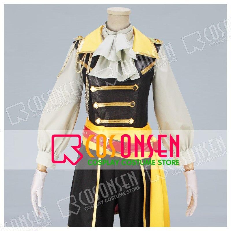COSPLAYONSEN-déguisement Uta no Prince Sama LEGEND STAR Shinomiya Natsuki   Déguisement saison 4, Costume adulte toute taille