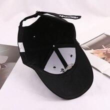High Quality Cotton Singer Xxxtentacion Dreadlocks Snapback Cap For Men Women Hip Hop Dad Hat Baseball Cap Bone Garros