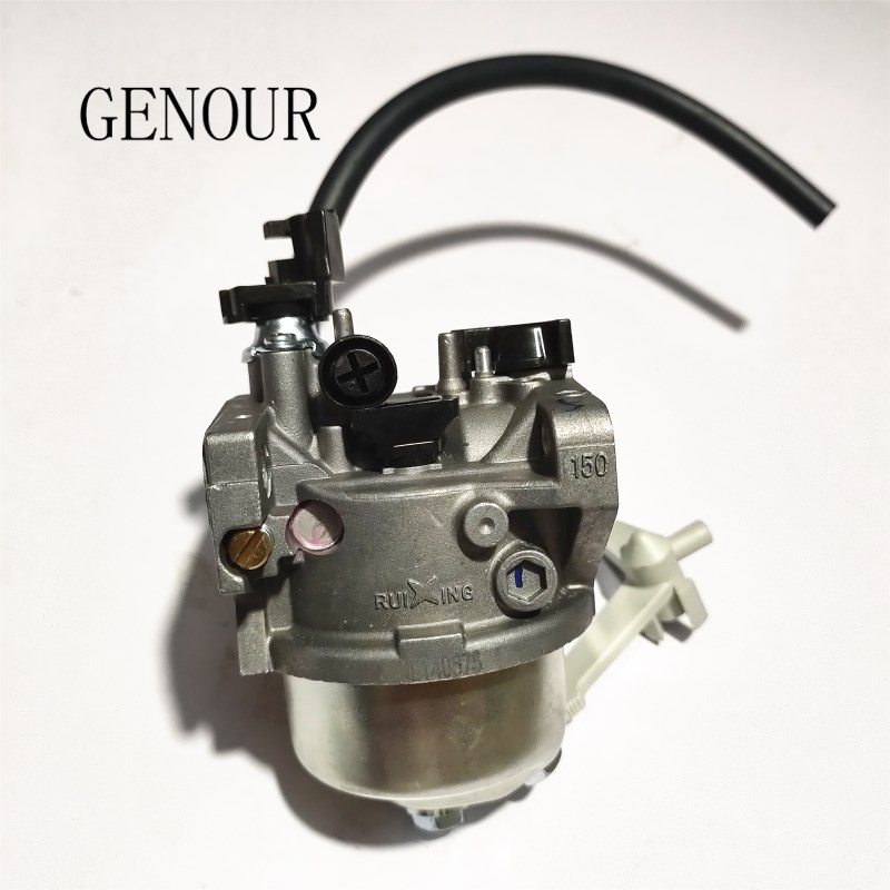 HIGH QUALITY RUIXING CARBURETTOR ASSEMBLY FOR GX390 188F 190F ENGINE / MOTOR FREE POSTAGE CHEAP WATER PUMP CARBURETOR