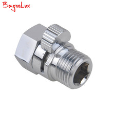 Wholesale Shower Pressue Quick Valve Brass Water Control Valve Shut Off Switch for Bidet Spray or