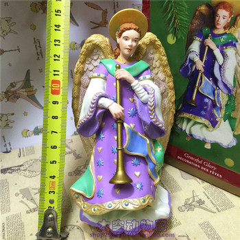 Angel fairy model ornaments  out of print