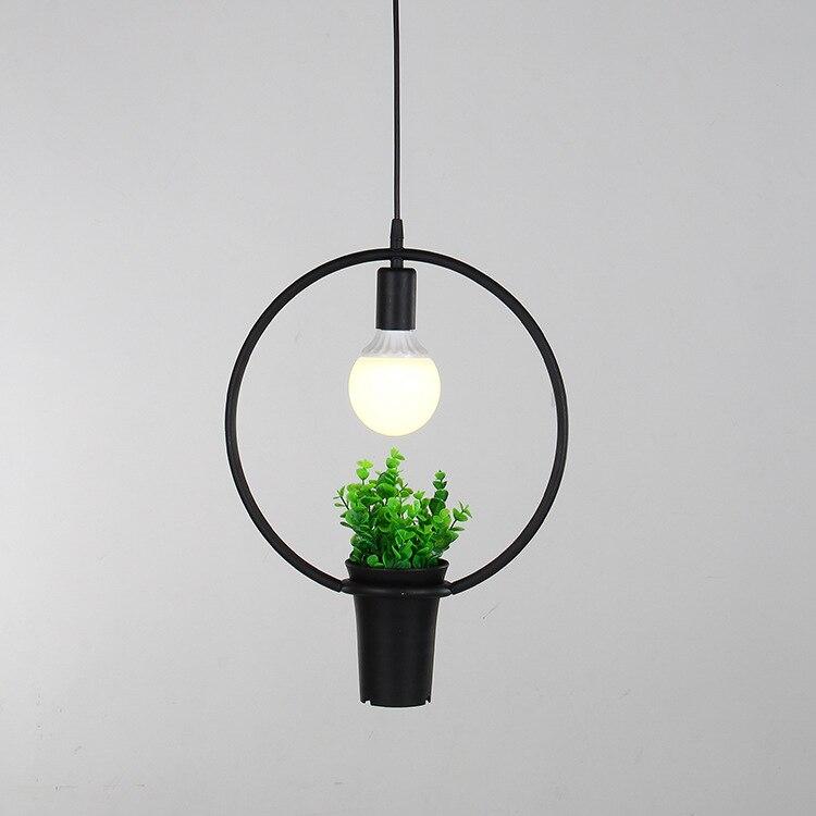 Modern Metal Pendant Light Lighting For Kitchen