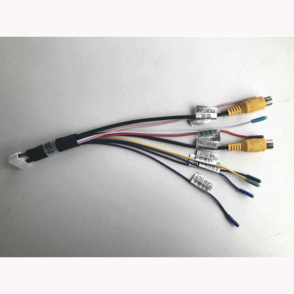 systeme de camera inversee et smeg pour voitures mise a jour video avec interface pour peugeot et ses directives de stationnement 208 308 508 2008