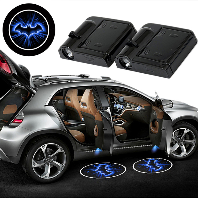auto willkommen warnleuchten t r projektor logo laserlicht anzug f r bmw ford golf tiguan audi. Black Bedroom Furniture Sets. Home Design Ideas